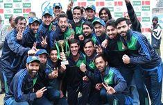 فواد کی شاندار کارکردگی کراچی وائٹس ریجنل ون ڈے کپ کی چیمپیئن