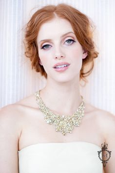 Gold Statement Necklace   Gold Wedding Jewelry   Gold Bridal Necklace Gold Wedding Jewelry, Gold Jewelry, Bridal Necklace, Pearl Necklace, Pearls, Fashion, Gold Jewellery, String Of Pearls, Moda