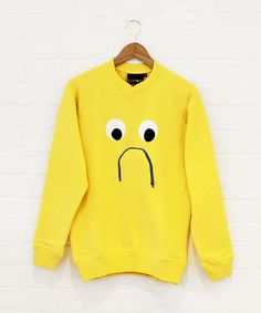 Selfridges Shut your Mouth Men's Sweatshirt