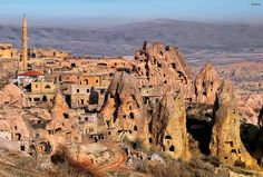 0458 Cappadocia by Quim Granell on 500px