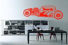 Wall Vinyl Sticker Decals Mural Room Design Pattern Art O...