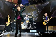 The Rolling Stones Will Play Landmark Concert In Cuba | The landmark open-air concert will be the first of its kind performed by a British rock band.