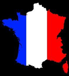 La france et son drapeau