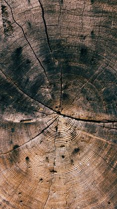 Wood Line Texture Old Dark Pattern #iPhone #5s #wallpaper