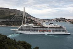 Viking Ocean Cruises Confirmed The Order For Two More Cruise Ships