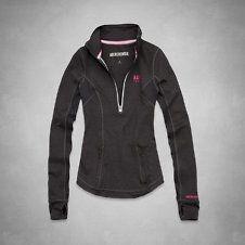Womens Hoodies & Sweatshirts   Womens Tops   Abercrombie.com