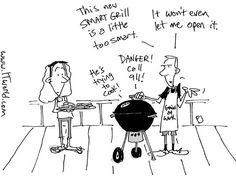 Cloud & IoT Tech Humor