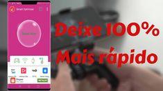 ACABE COM OS TRAVAMENTOS!!! DEIXE SEU CELULAR 100% MAIS RAPIDO! Smartphone