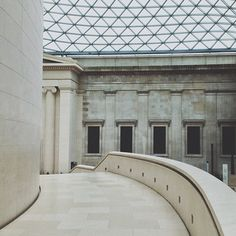 British Musem in London