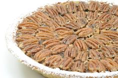 Corn Syrup Free Pecan Pie - Tradition holds that the first pecan pies were made by French settlers in Louisiana. Colonial recipes contained little more than pure cane sugar, eggs and pecans. Our Corn Syrup Free Pecan Pie is smooth and custard-like with a delicious caramel flavor and just a touch of sweetness. It's an all-natural classic!