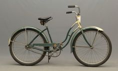 1940's bicycle