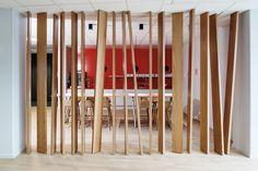 wärtsilä Office interior - Norway - Scenario