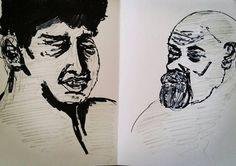Série portrait : 9