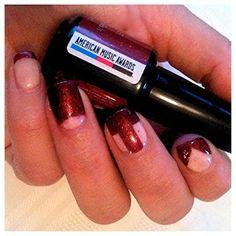 New gem infused gel nail polish shades perfect for awards season