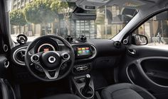 WIN the new smart car for a year! Mercedes Benz Sa, New Smart Car