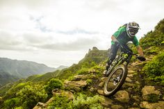 Press Release: Cannondale OverMountain Team Moves to SuperMax For the EWS Series - Pinkbike