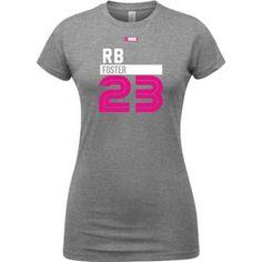 Nike Minnesota Vikings Women s Breast Cancer Awareness Crucial Catch Raglan  T-Shirt - White Pink 68de20929
