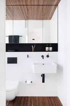 2018 Design Trends for the Bathroom | Emily Henderson | Bloglovin'