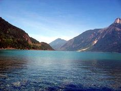 Harrison Lake, BC- a fav lake for floating, camping, quadding, boating at the cove!!
