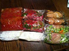 Six Cents: Crockpot Freezer Cooking, Take Two!