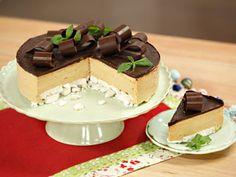 Torta helada de dulce de leche | Recetas | Utilisima.com