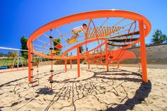 Commercial Playground Design | Brooking Parklands - Ecco Ripley | Urban Play