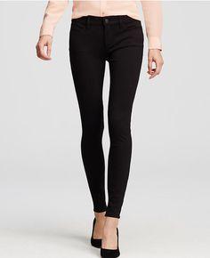 Primary Image of Devin Ponte Super Skinny Pants