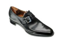 John Lobb Bootmaker - I do love these shoes, very unusual for me!