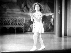 Shirley Temple S-M-I-L-E