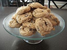 Utah County Mom: Lion House Chocolate Chip Cookies These work at high altitude! (Utah)