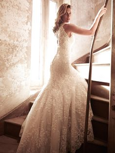 Allure Bridals is one of the premier designers of wedding dresses, bridesmaid dresses, bridal and formal gowns. Ceremony Dresses, Bridal Dresses, Bridesmaid Dresses, Wedding Ceremony, Aisle Style, Bridal And Formal, Scalloped Lace, Formal Gowns, Wedding Inspiration