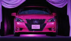 Toyota plans 9.7m vehicle sales in 2012