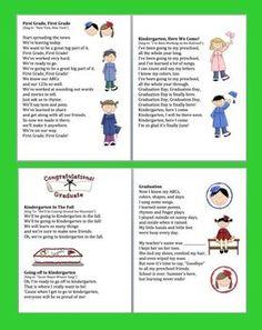 Preschool Graduation on Pinterest | Preschool Graduation, Preschool a ...
