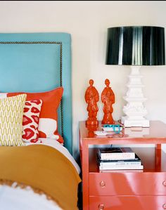 Room for Style: Complementary Colors