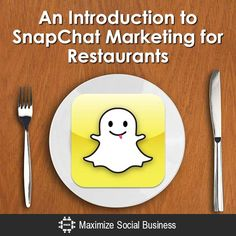 In this introduction to SnapChat for restaurants we'll walk you through 2 marketing campaigns from 2 different restaurants, Taco Bell and Mc Donalds.