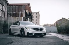 F82 #BMW M4 with Brixton Forged CM16 Ultrasport+ #Wheels  #cars #sportscars #rims #forgedwheels #forgedrims #design #luxury   More from Brixton Forged >> http://www.motoringexposure.com/featured-fitment/brixton-forged/