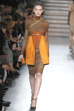 Fall 2012 Trend: The Woven Ones  (Missoni RTW Fall 2012)