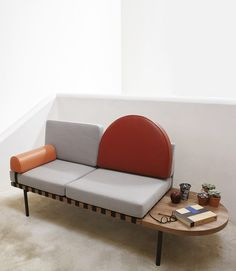 daybed Grid de Petite Friture