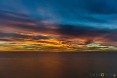 Another beautiful sunrise in Manly on Sydney's Northern Beaches.  Photograph by Joel Coleman, Saltmotion Gallery #sydney #northernbeaches #manlyartgallery