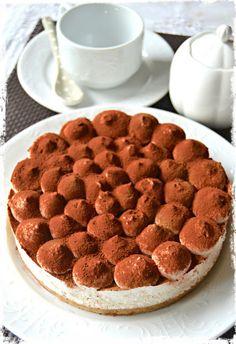 Dolci a go go: Tiramisù cheesecake