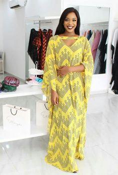(notitle) at Diyanu African Fashion Ankara, Latest African Fashion Dresses, African Print Fashion, Africa Fashion, Long African Dresses, Ankara Long Gown Styles, African Print Dresses, African Traditional Dresses, Abaya Fashion