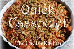 The English Kitchen: Sticky Lemon Chicken