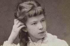 Marie-Valérie, fille de Sissi