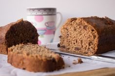 Pumpkin Loaf Cake - usrg.com #Recipe #Usrg