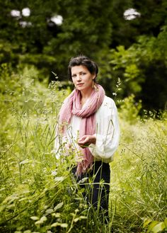 At home in Wales with Sarah Price, the garden designer who was the talk of Chelsea Herb Garden Design, Vegetable Garden Design, Garden Landscape Design, Small Garden Design, Public Garden, Private Garden, Back Gardens, Small Gardens, Modern Gardens