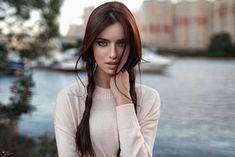 Russian beauty Anastasia by Георгий  Чернядьев (Georgiy Chernyadyev) on 500px