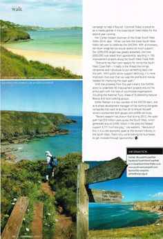 Cornish Today -June 2014 -third page of article
