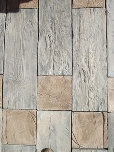 GB Impex Stone Old Wood Pavers