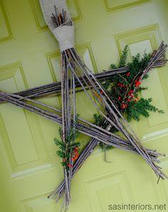 stick star