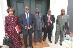 A quelques deux ans de la prochaine élection présidentielle d'octobre 2015, il s'est résolu, enfin et sans doute définitivement, à ouvrir son agenda politique et à mettre en branle son plan de conquête du pouvoir d'Etat. Tout porte à le croire, Charles Konan Banny, le président de la Commission dialogu